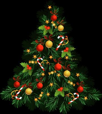 Fotor Xmas Tree Clip Art - Xmas Tree Clip Art Online for Free ...