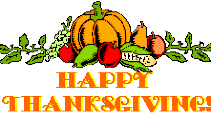 free clip art images thanksgiving - photo #1