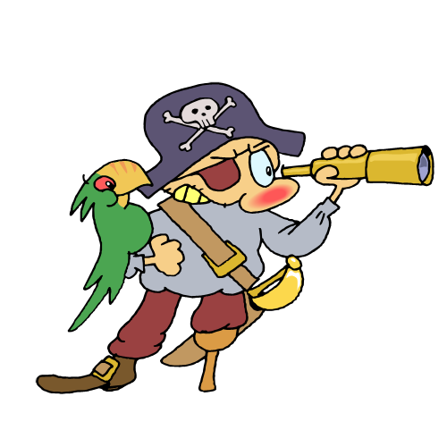 Pirate Coin Clipart | Clipart Panda - Free Clipart Images