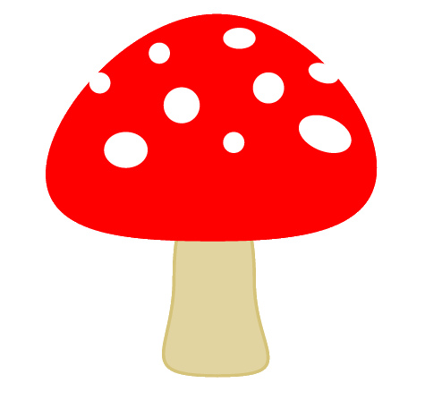 Toadstool Images Cliparts Co