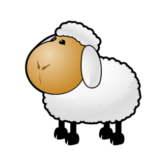 Cartoon Sheep Pictures - Cliparts.co