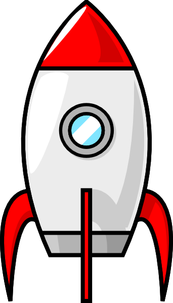 Spaceship Cartoon - ClipArt Best