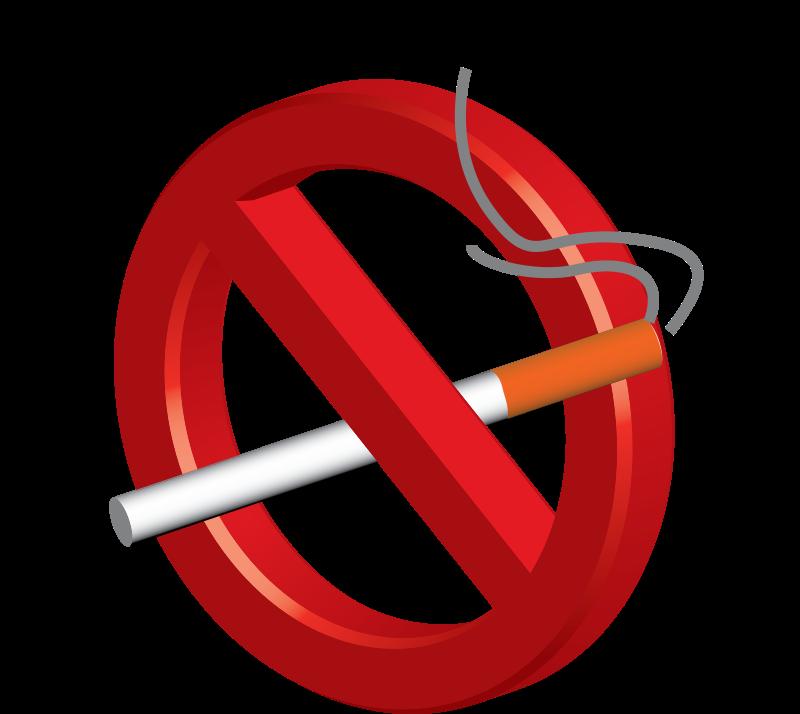 free clipart no smoking symbol - photo #24