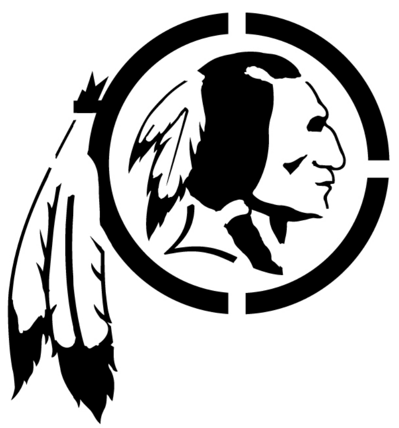Washington-Redskins-Logo- ...