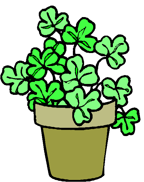 clipart of plants - photo #21