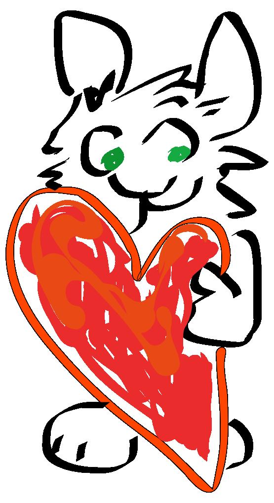 valentine clip art funny - photo #50