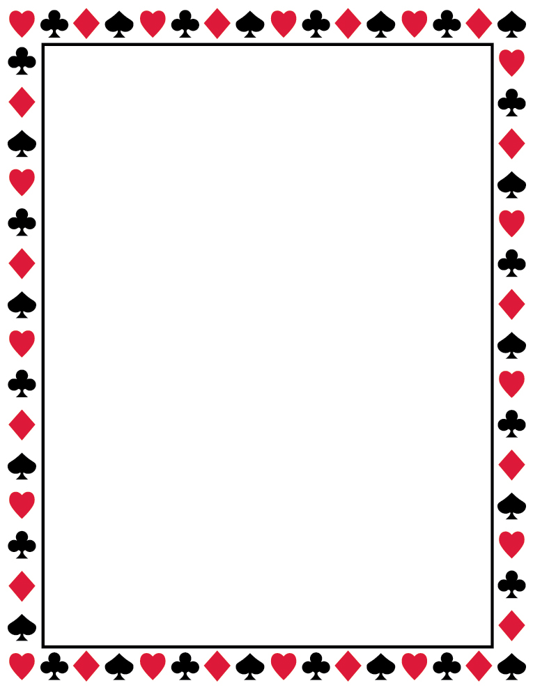 free downloadable casino borders