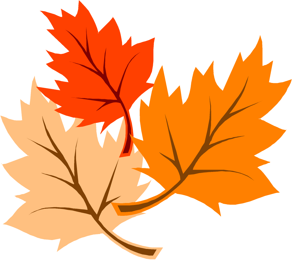 fall leaves clipart rh worldartsme com fall leaves clip art black and white fall leaves clip art border