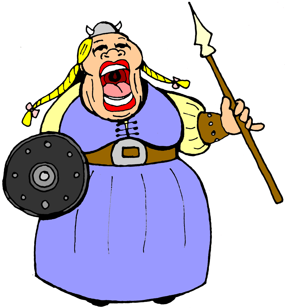 Clip Art People Singing - Cliparts.co