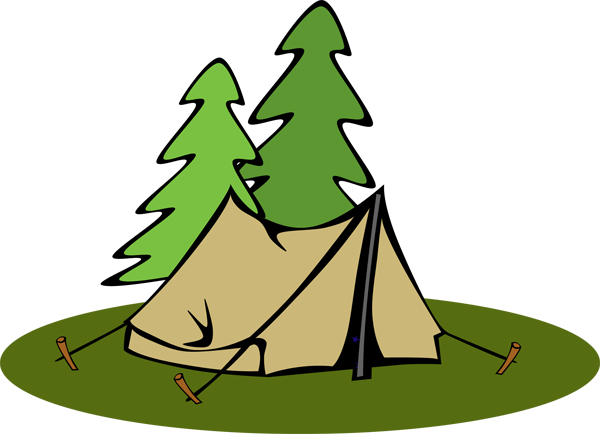 Camping Tent Pictures - Cliparts.co - 53.4KB