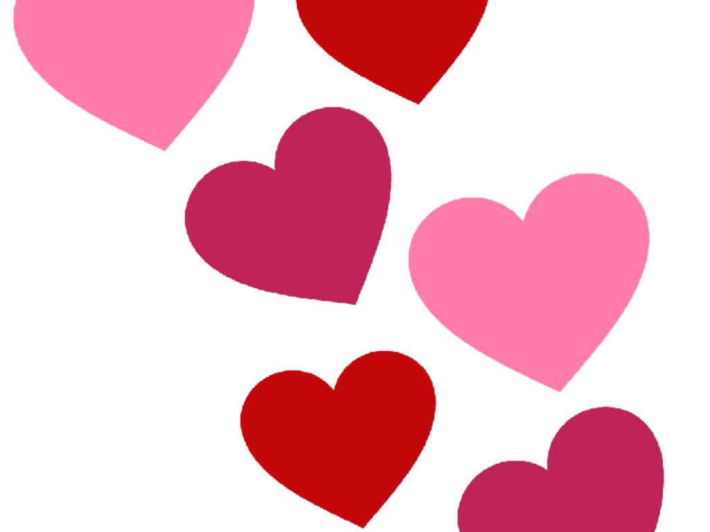 Valentine Clip Art Border - Cliparts.co