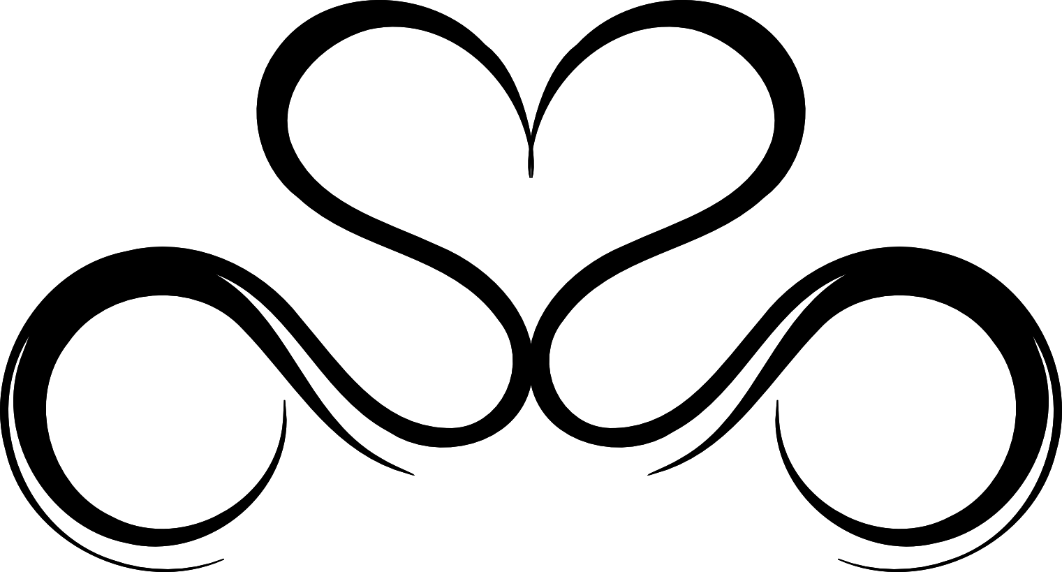 Drawings of hearts with ribbons for Drawing websites that you can draw on