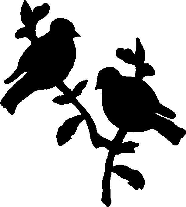 bird silhouette clip art cliparts co love birds clipart love birds clipart svd