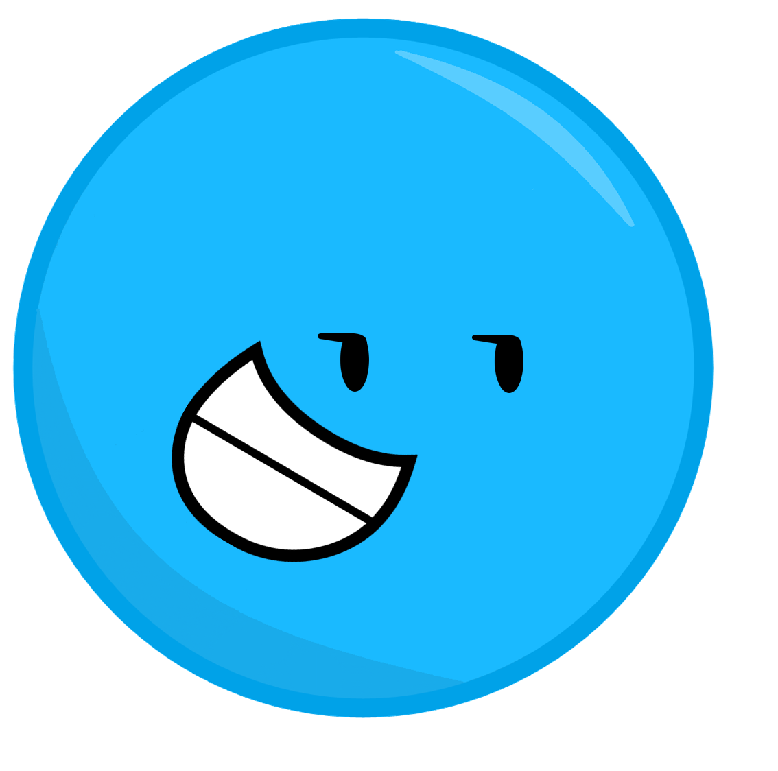 Image - Bouncy Ball Redone png - Object Mayhem Wiki