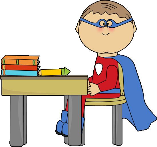 Free Superhero Clipart For Teachers | Clipart Panda - Free Clipart ...