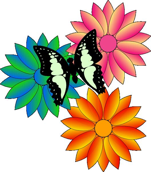 bing free clip art flowers - photo #7