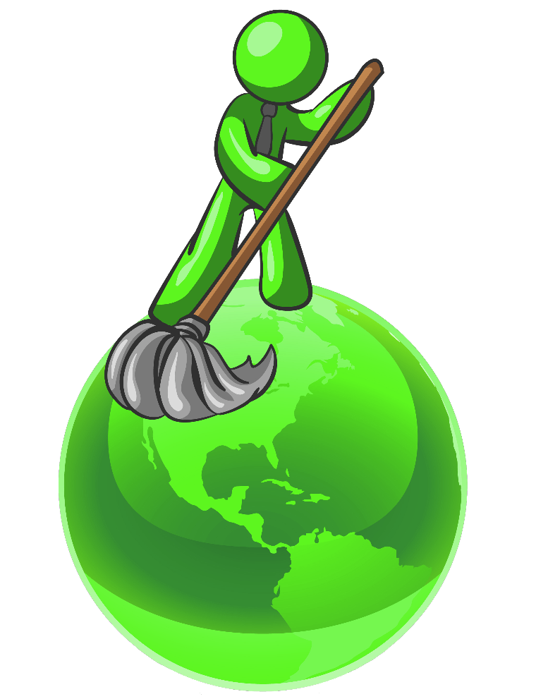 janitorial clipart clipartsco