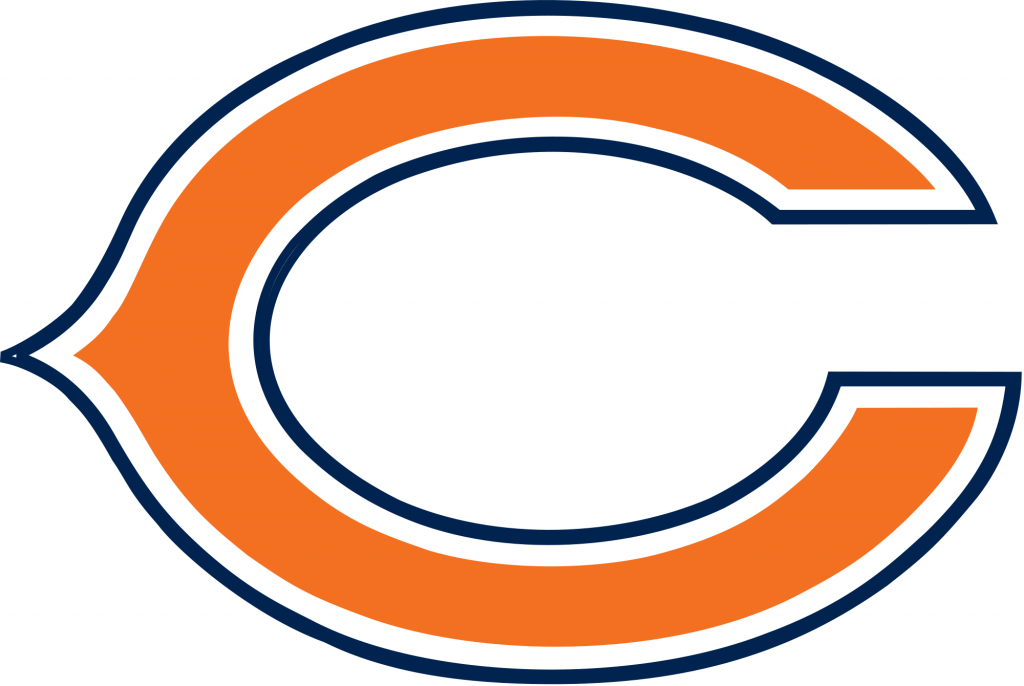 Chicago Bears Logo Png Tattoo