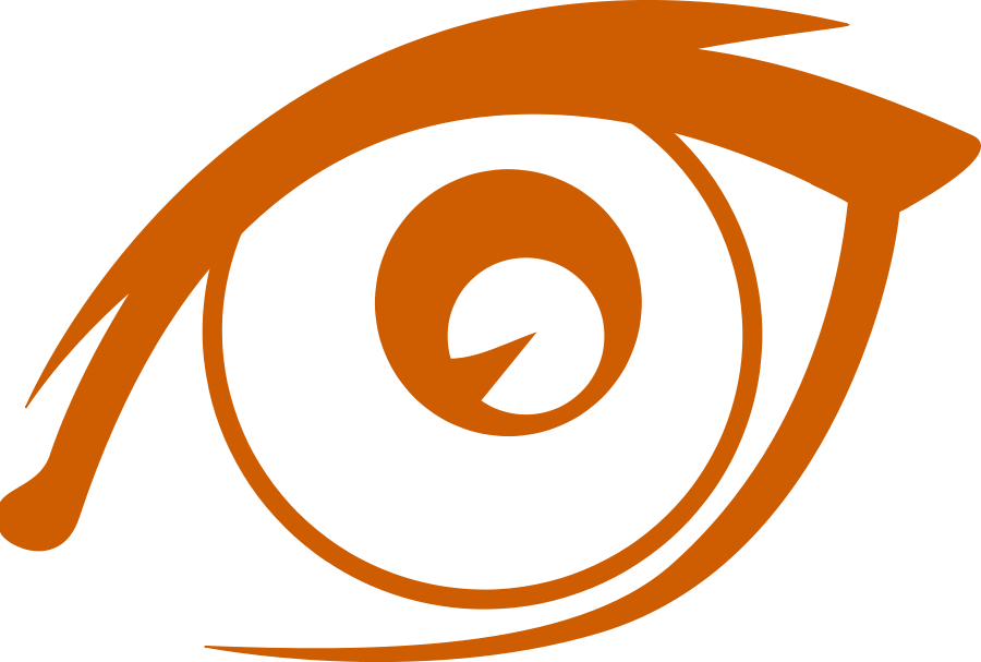 free clip art eye images - photo #30