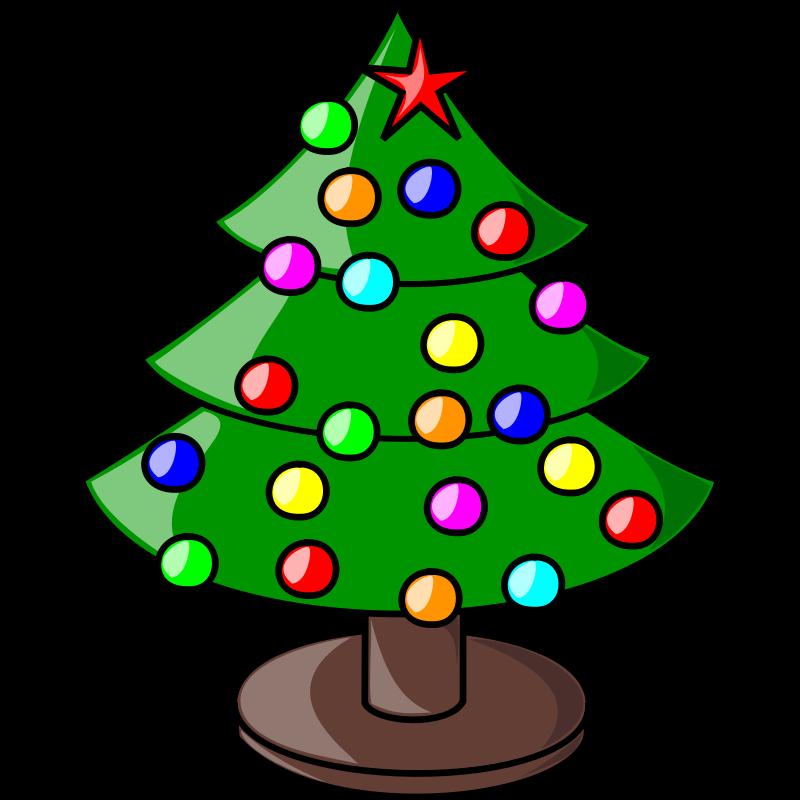 Winter Tree Clip Art - Cliparts.co