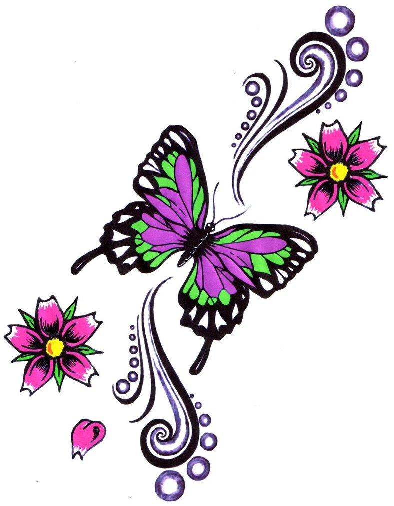 Designs Of Flowers