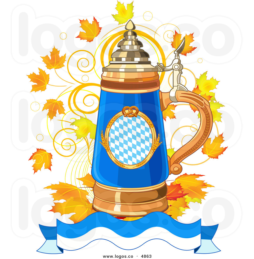 beer stein clipart free - photo #27