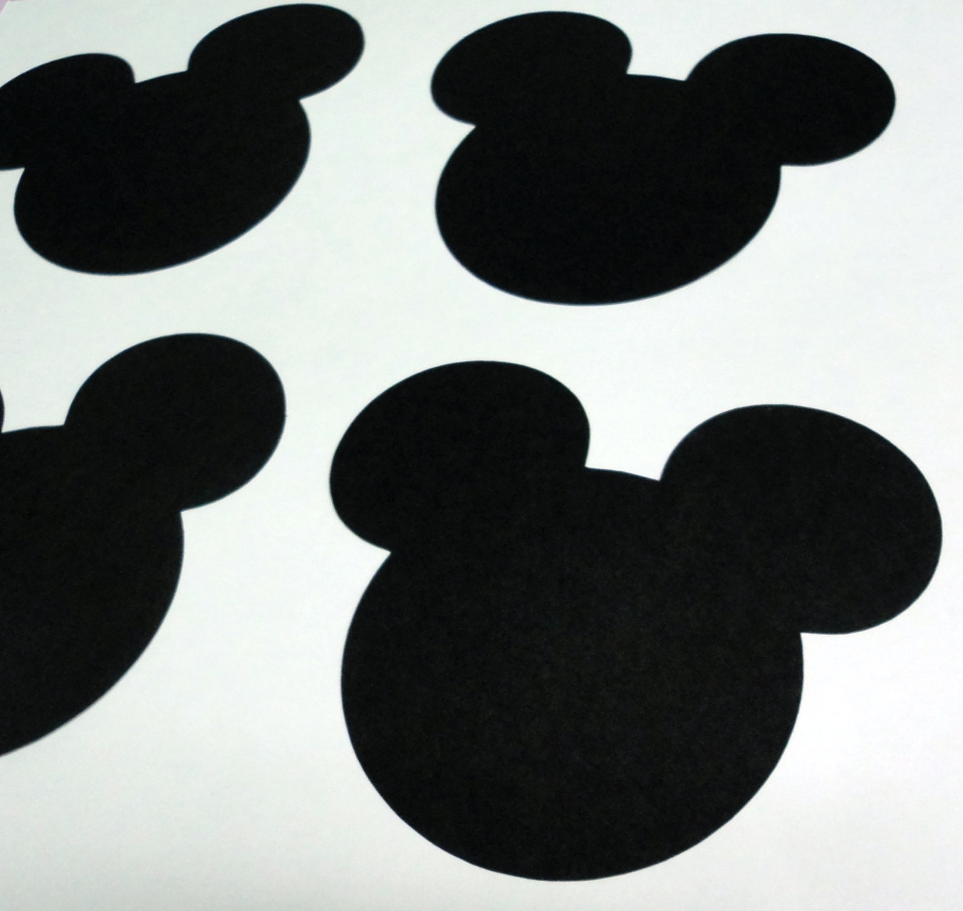 Mickey Mouse Head 741 Hd Wallpapers In Cartoons - Imagesci ...