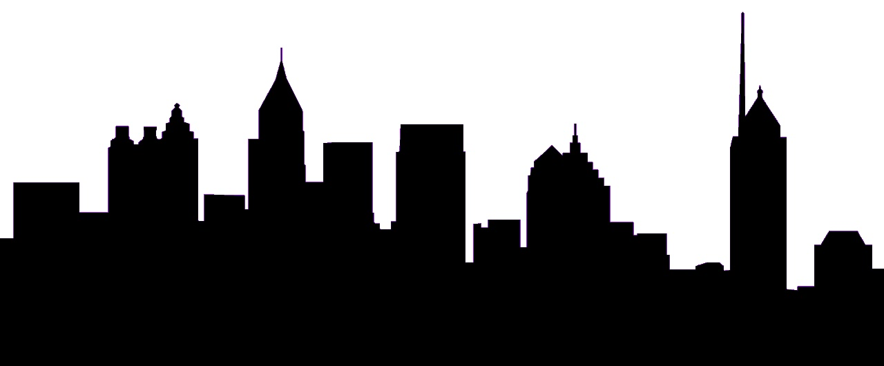 new york city clipart skyline - photo #17