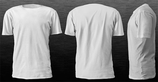 26 Best Blank TShirt Templates Free PSD Vector Download