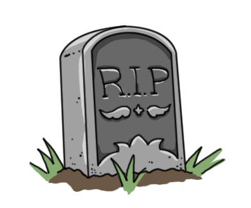 How to Draw a Gravestone: 11 Steps (with Pictures) - wikiHow
