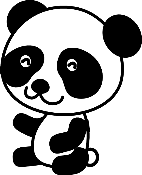 clipart panda website - photo #7