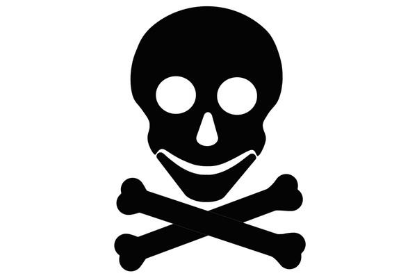 Skull And Crossbones Clip Art - Cliparts.co