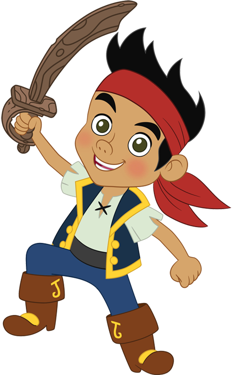 Never Land Pirates Clipart | Clipart Panda - Free Clipart Images
