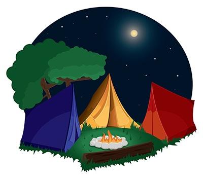 Camp Clip Art - Cliparts.co