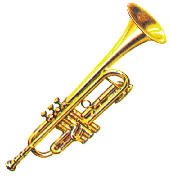Music Instruments Names And Pictures - Cliparts.co
