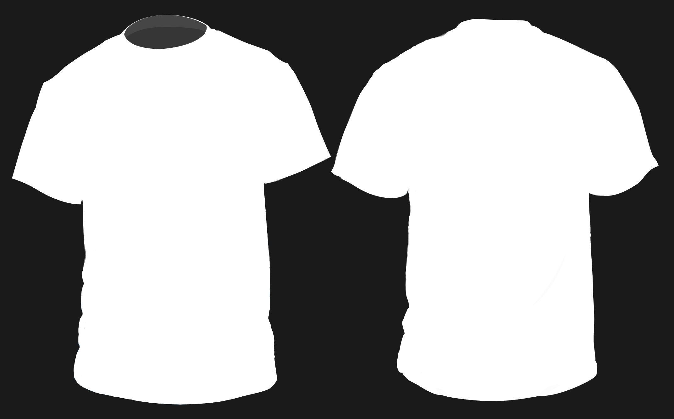 blank t shirt clip art   cliparts co