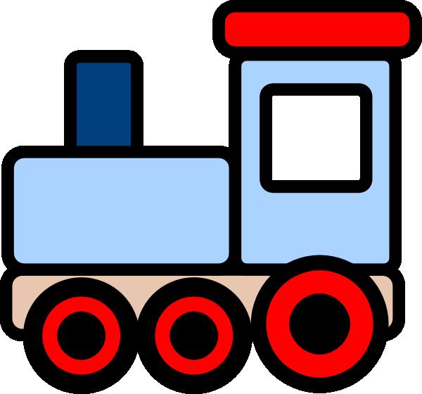 Train Cartoon Image - Cliparts.co