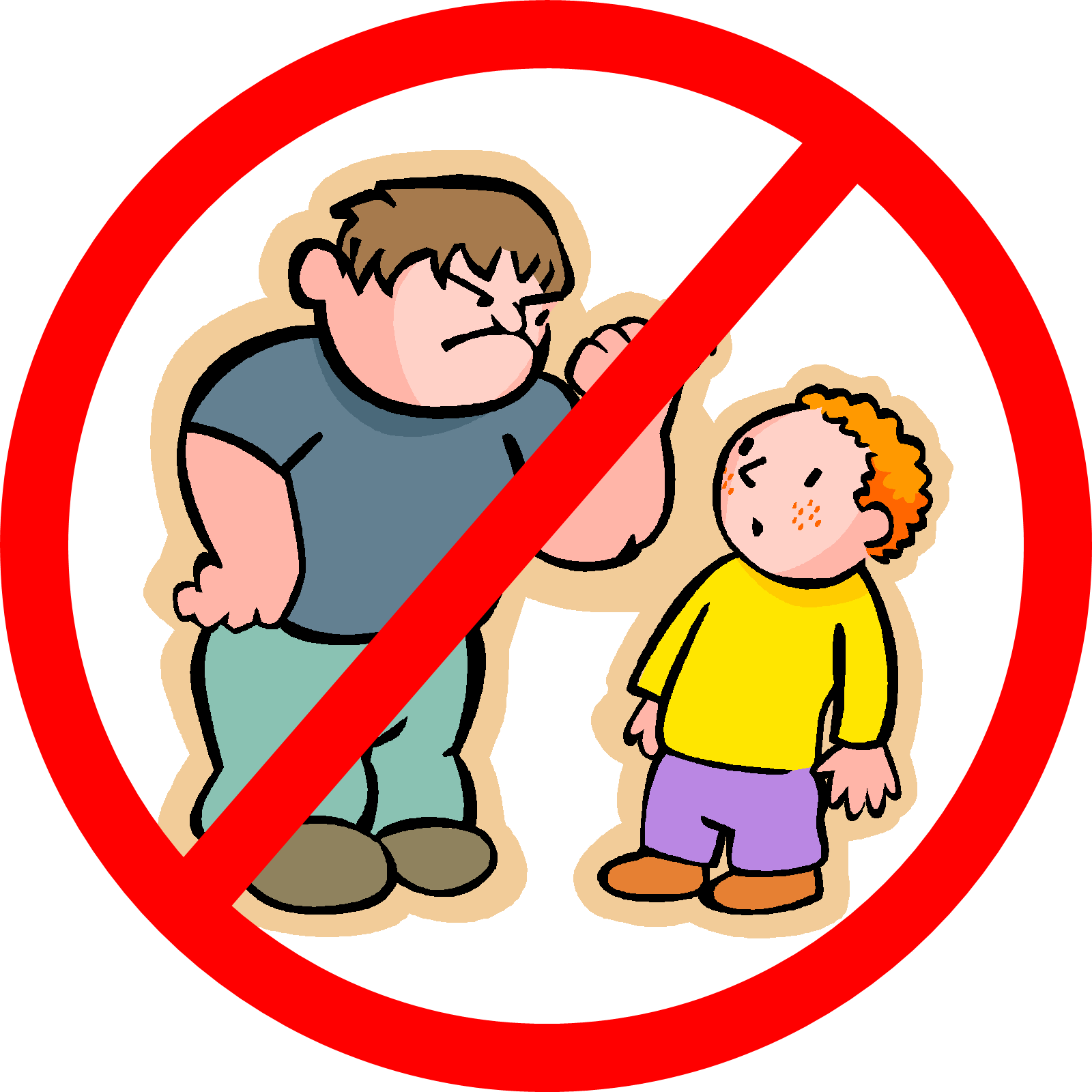 Anti Bullying Clip Art - ClipArt Best