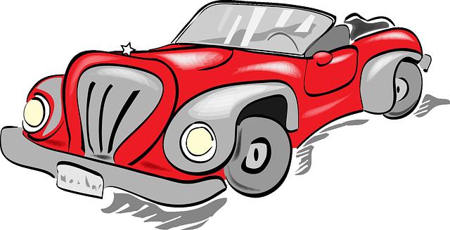 clip art for car show - photo #25