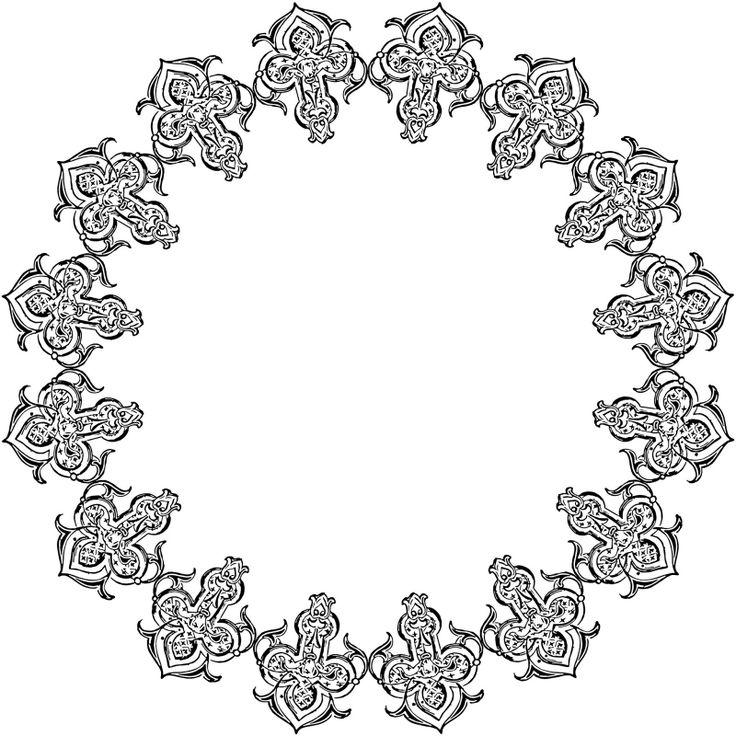Spring Flower Clip Art Black And White Free Spring Flower Clip Art