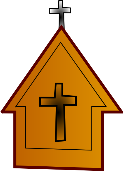 Without Inter-connectedness There Is No Church Dix - Basic Ecclesial  Community Guide Clipart - Full Size Clipart (#1679566) - PinClipart