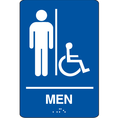 Men Bathroom Sign Cliparts Co