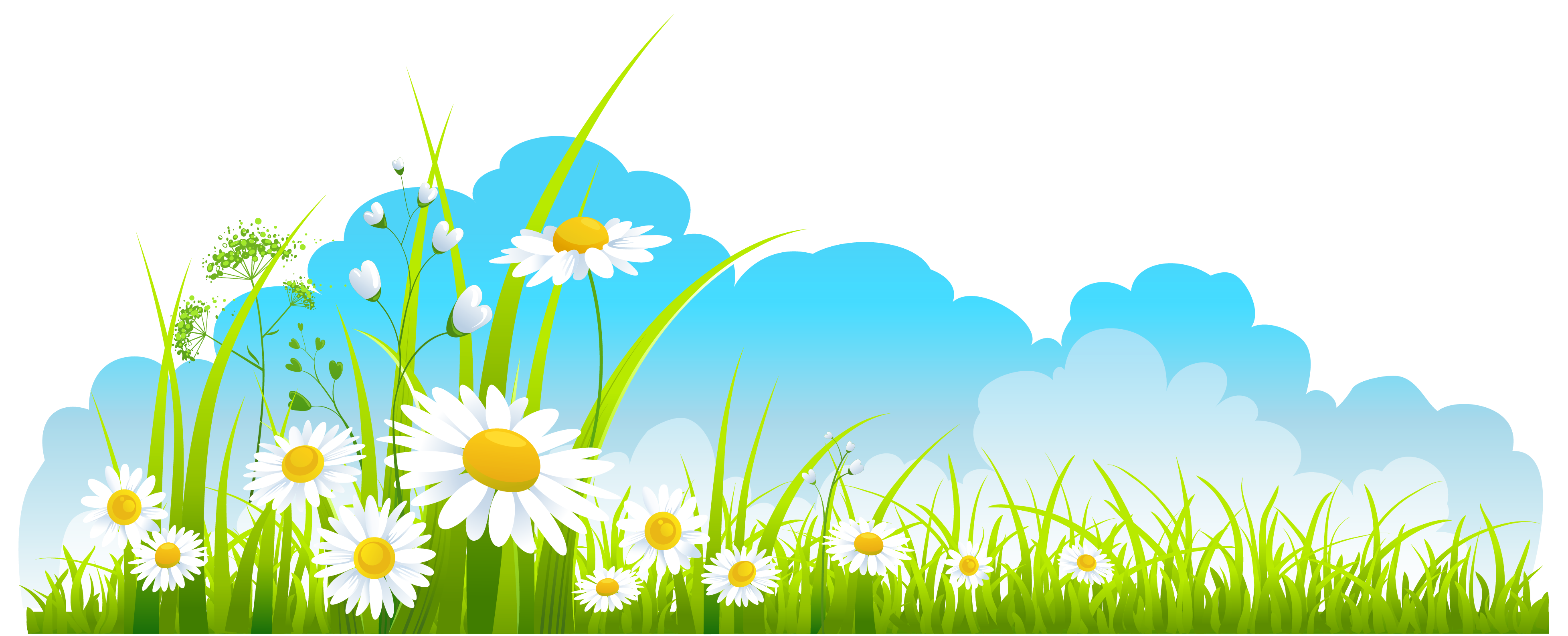 Clip Art Pictures Spring