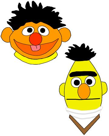 Sesame Street Clipart - Cliparts.co