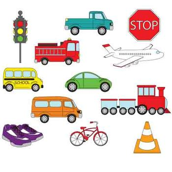 pictures of transportation clipartsco