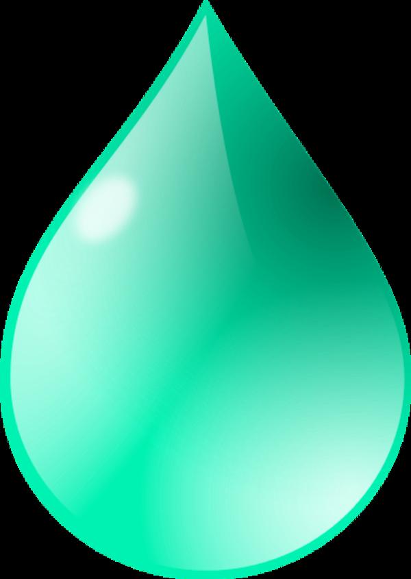 Water Drop Cartoon - Cliparts.co