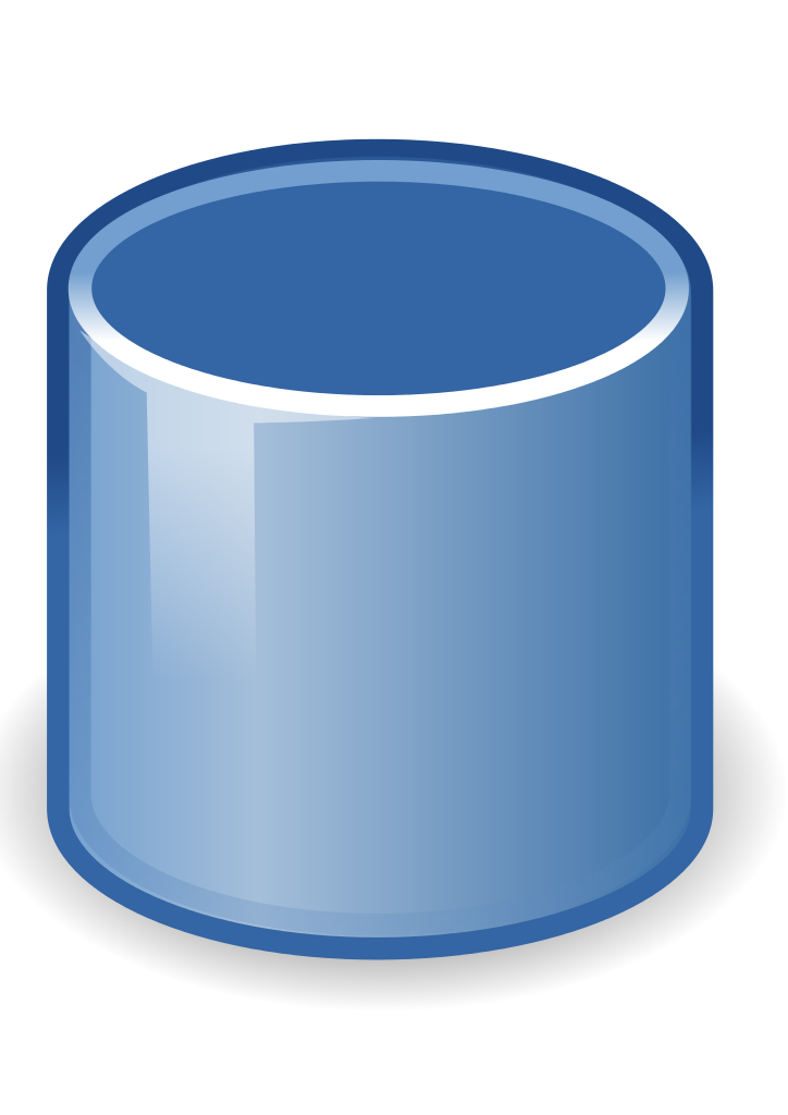 File:Database.svg - Wikimedia Commons