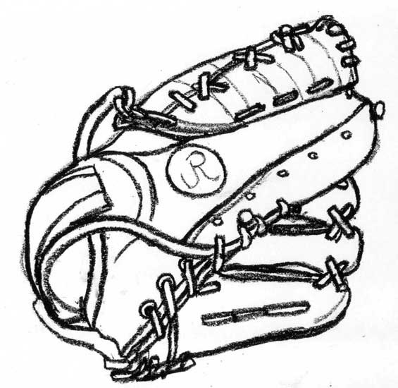 Baseball Glove Pictures - Cliparts.co