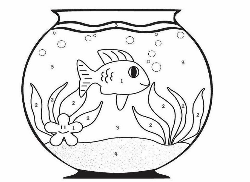 fish sketch for kids cliparts co cliparts co