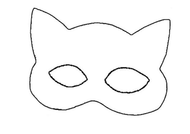Batman Mask Templates Printable Images Cliparts Co